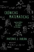 Crónicas matemáticas Book Cover