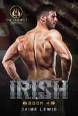 IRISH (The Trident Series Book 4) Book Cover