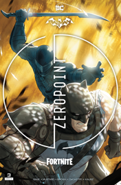 Batman/Fortnite: Zero Point (2021-) #3