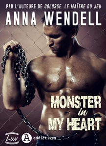 Monster in My Heart Book Cover