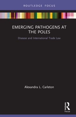 Emerging Pathogens at the Poles
