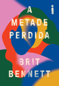 A Metade Perdida Book Cover