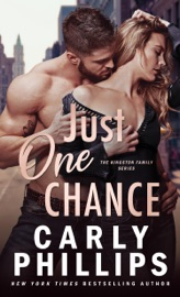 Just One Chance - Carly Phillips by  Carly Phillips PDF Download