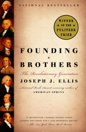 Founding Brothers book