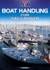 RYA Boat Handling for Sail and Power (E-G68)