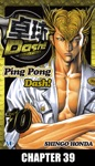 Ping Pong Dash Chapter 39
