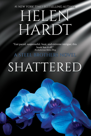 Shattered book