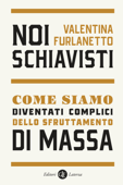 Noi schiavisti Book Cover