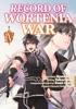 Record of Wortenia War (Manga) Volume 4