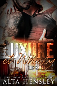 Luxure & Whisky Book Cover