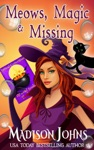 Meows Magic  Missing