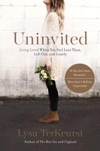 Uninvited Book Cover