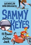 Sammy Keyes And The Power Of Justice Jack