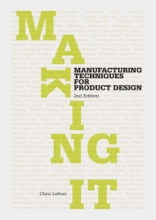 Making It Second Edition