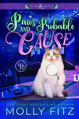 Paws & Probable Cause