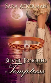 Silver-Tongued Temptress PDF Download