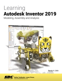 LEARNING AUTODESK INVENTOR 2019