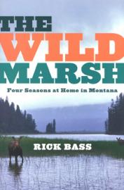 The Wild Marsh book