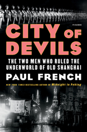 City of Devils book