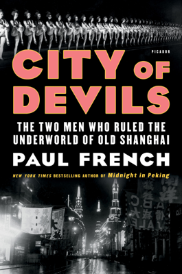 City of Devils - Paul French book