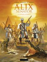 Alix Senator (Tome 12) - Le Disque d'Osiris