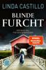 Linda Castillo - Blinde Furcht artwork