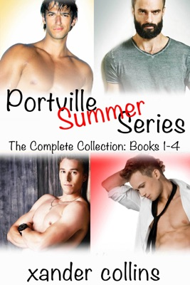 Portville Summer Series: The Complete Collection Books 1-4
