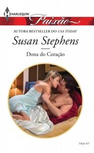 Dona do Coração Book Cover