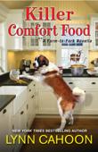 Killer Comfort Food Book Cover