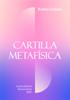 Rubén Cedeño - Cartilla Metafísica Grafik