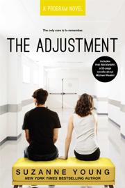 The Adjustment book