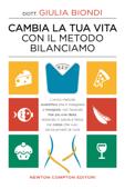 Cambia la tua vita con il metodo Bilanciamo Book Cover