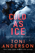 Cold as Ice Book Cover