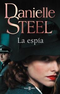 La espía Book Cover