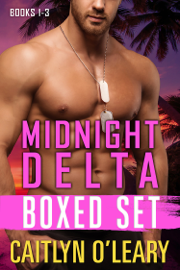 NAVY SEAL BOX SET - Midnight Delta Books 1-3 PDF Download