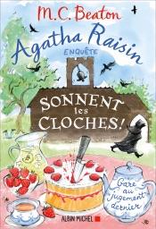 Download Agatha Raisin 29 - Sonnent les cloches