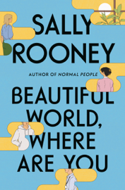Beautiful World, Where Are You PDF Download