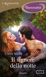 Il signore della notte (I Romanzi Introvabili) Book Cover