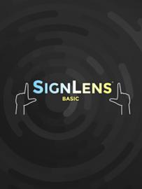 SignLens Basic
