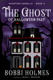 The Ghost of Halloween Past book