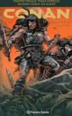 Conan: El cimmerio (integral) Book Cover