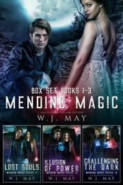Mending Magic Box Set Books #1-3