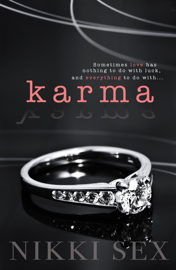 Karma book summary