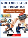 Nintendo Labo Kit For Switch