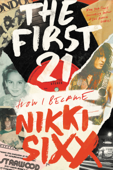 The First 21 Book Cover