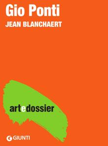 Gio Ponti da Jean Blanchaert
