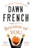 Dawn French - Because of You artwork