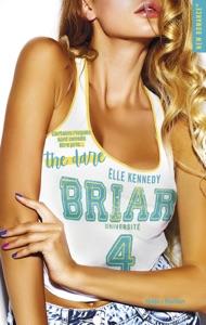 Briar University Tome 4 - The dare Book Cover