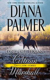 Long, Tall Texans: Coltrain & Long, Tall Texans: Marshall book