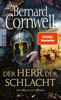 Bernard Cornwell - Der Herr der Schlacht Grafik